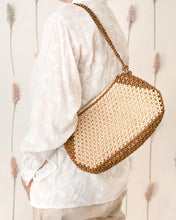 Load image into Gallery viewer, Ina Beaded Handbag