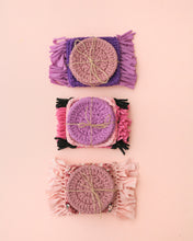 Load image into Gallery viewer, Habi Lifestyle Handwoven Coaster Set Bundle