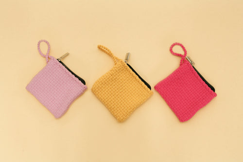Medium Coin Purse