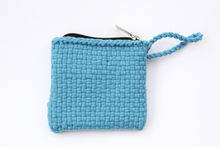 Load image into Gallery viewer, Medium Woven Coin Purse