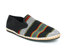 Load image into Gallery viewer, Men's Espadrilles: Inabel