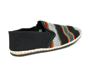 Men's Espadrilles: Inabel