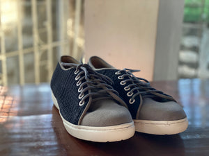 Men's Sneakers Gray/black