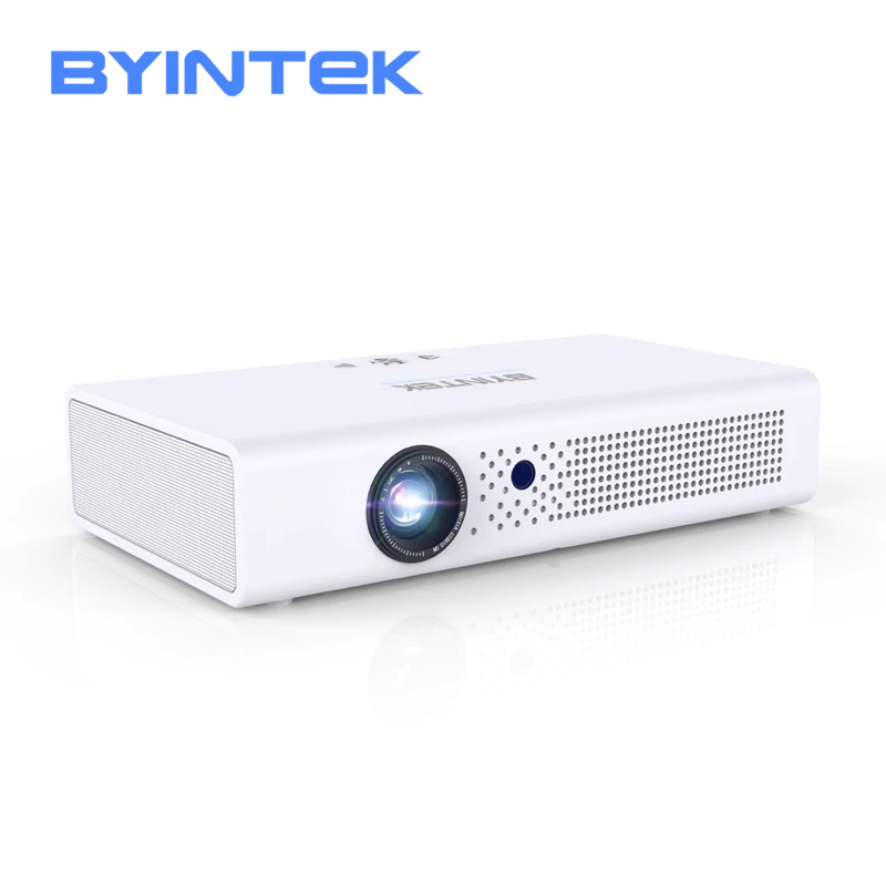 Mini 3D Portable Projector