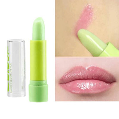 Natural High Moisture Lips Care
