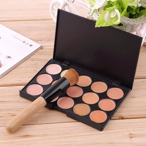 Fashion Full Professional Makeup Set