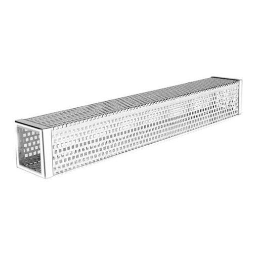 Stainless Steel Perforated Mesh Smoker Tube