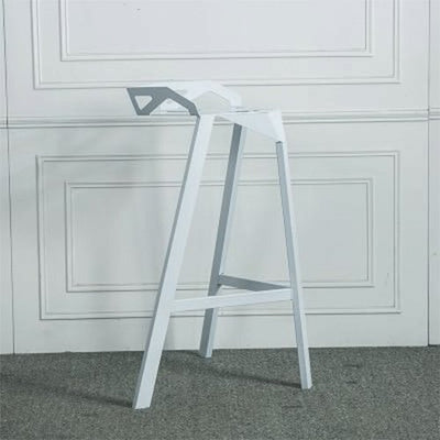 Modern Casual Home High Stool Stylish Cafe Bar Tables