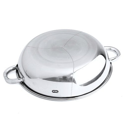 Hot Pot Three Divided Cookware Induction Little Sheep