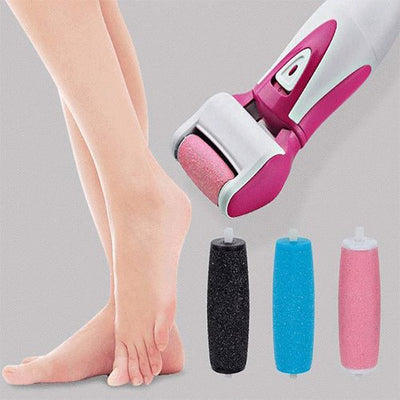Foot Care Tool Hard Skin Remover Refills Replacement