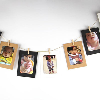 Wall Art Picture Hanging Album Frame