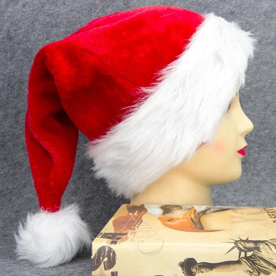 Winter Warm Christmas Hat