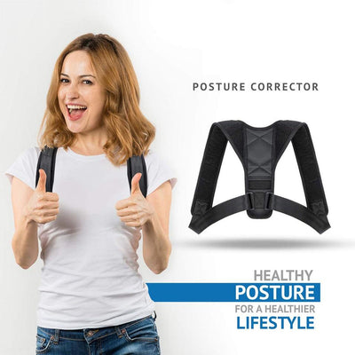 NEW Fit-Body Posture Corrector