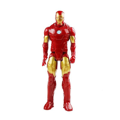 Marvel Avengers Action Figure, 30cm