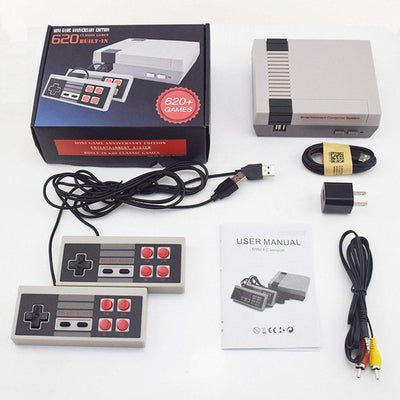 Mini TV Console 8 Bit Video Game