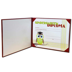 2021 Diploma Cover
