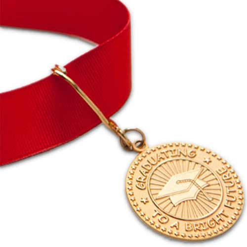 2021 Bright Future Medallion