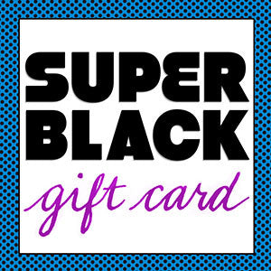 Super Black Lacquers Gift Card