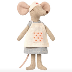 Nurse Clothes for Mouse