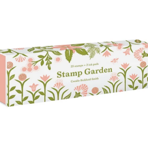 Stamp Garden 6+yrs-adult