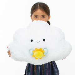 Squishable Sun Cloud (Pick Up Only)