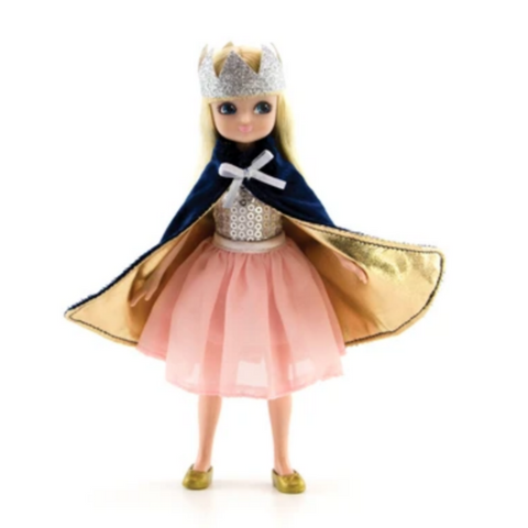 Lottie Doll: Queen of the Castle
