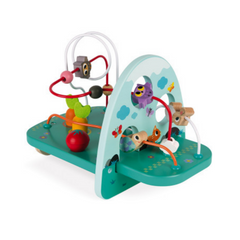 Rabbit & Co Looping Wooden Toy