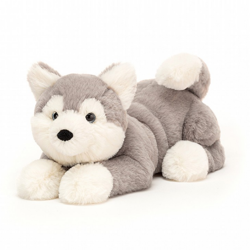 Jellycat Hudson Husky -Little