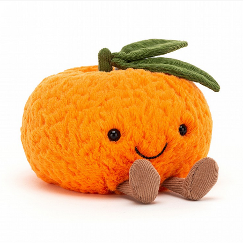 Jellycat Amuseable Clementine -Small