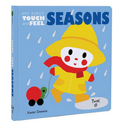 Seasons: Touch and Feel (0-3yrs)