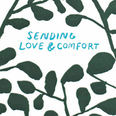 Love and Comfort -Empathy
