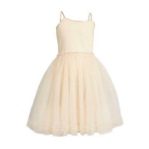 Princess Dress, Powder Pink