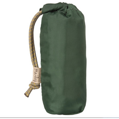 Small Sleeping Bag for Mice- Peach, Green, Red or Petrol