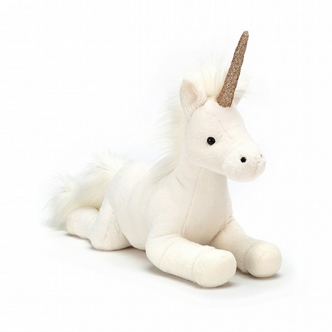 Jellycat Luna Unicorn -Medium