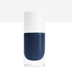 Navy Blue – Lou -Bio-Based Nail Polish