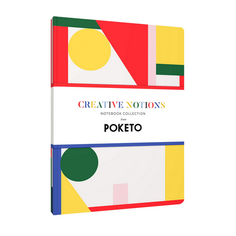 Creative Notions: Notebook Collection