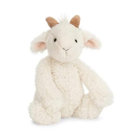 Jellycat Medium Bashful Goat