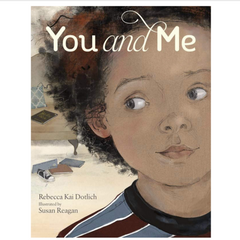 You and Me (for older siblings 2-6yrs)