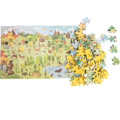 Forest Puzzle - 96 Pcs 5+yrs