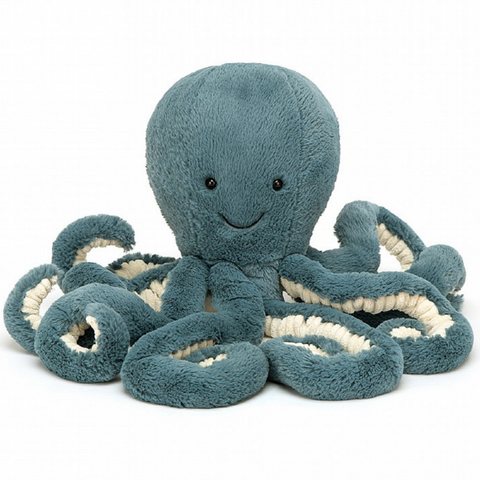 Jellycat Storm Octopus- Large