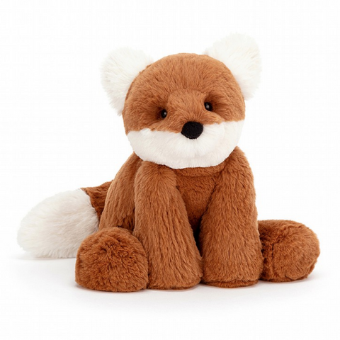 Jellycat Smudge Fox -Medium
