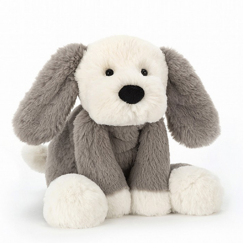 Jellycat Smudge Puppy -Medium