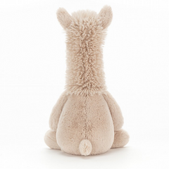Jellycat Bashful Llama -Medium