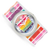 Slap Watch- Rainbow Cake
