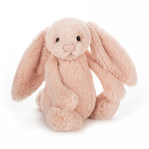 Jellycat Bashful Blush Bunny -Medium