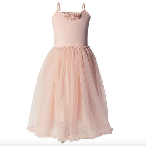 Ballerina Dress- Rose