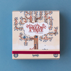 Dream a Tree: Pocket Connecting Game 3+yrs