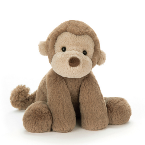 Jellycat Smudge Monkey-Medium