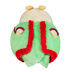 Mini Squishable Luna Moth