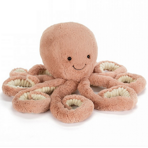 Jellycat Odell Octopus -Small